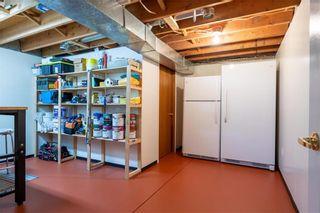 Photo 22: 111 Donan Street in Winnipeg: Riverbend Residential for sale (4E)  : MLS®# 202122424