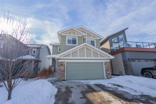 Main Photo: 3698 CLAXTON Place in Edmonton: Zone 55 House for sale : MLS®# E4230111