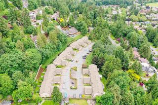 """Photo 30: 9 2803 MARBLE HILL Drive in Abbotsford: Abbotsford East Townhouse for sale in """"Marble Hill Place"""" : MLS®# R2586114"""
