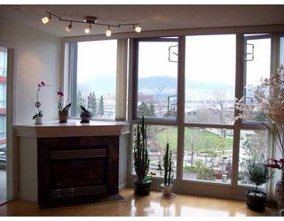 """Photo 7: 1485 W 6TH Ave in Vancouver: False Creek Condo for sale in """"CARRARA"""" (Vancouver West)  : MLS®# V634204"""