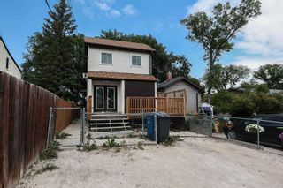 Photo 33: 162 Royal Avenue in Winnipeg: Scotia Heights Residential for sale (4D)  : MLS®# 202116390