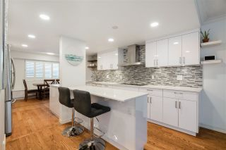 """Photo 4: 9106 WILTSHIRE Place in Burnaby: Government Road Townhouse for sale in """"Wiltshire Village"""" (Burnaby North)  : MLS®# R2564479"""