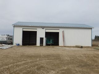 Photo 3: 4115 50 Avenue: Thorsby Industrial for sale : MLS®# E4239762
