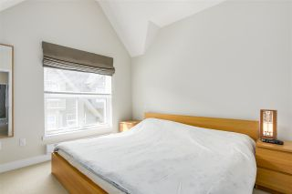"Photo 12: 202 1676 E PENDER Street in Vancouver: Hastings Townhouse for sale in ""PENDER PLACE"" (Vancouver East)  : MLS®# R2202006"