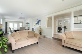 Photo 6: 1428 LAING Drive in North Vancouver: Capilano NV House for sale : MLS®# R2622168