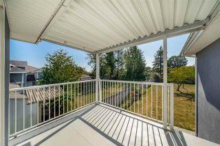 "Photo 18: 7517 BURGESS Street in Burnaby: Edmonds BE House for sale in ""Edmonds / Cariboo"" (Burnaby East)  : MLS®# R2402148"