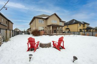 Photo 43: 205 52327 RGE RD 233: Rural Strathcona County House for sale : MLS®# E4222655