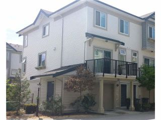 """Photo 2: 30 8418 163 Street in Surrey: Fleetwood Tynehead Townhouse for sale in """"MAPLE ON 84"""" : MLS®# F1447562"""
