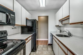 """Photo 5: 406 620 SEVENTH Avenue in New Westminster: Uptown NW Condo for sale in """"CHARTER HOUSE"""" : MLS®# R2360324"""