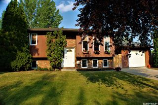 Photo 1: 11318 Clark Drive in North Battleford: Centennial Park Residential for sale : MLS®# SK865020