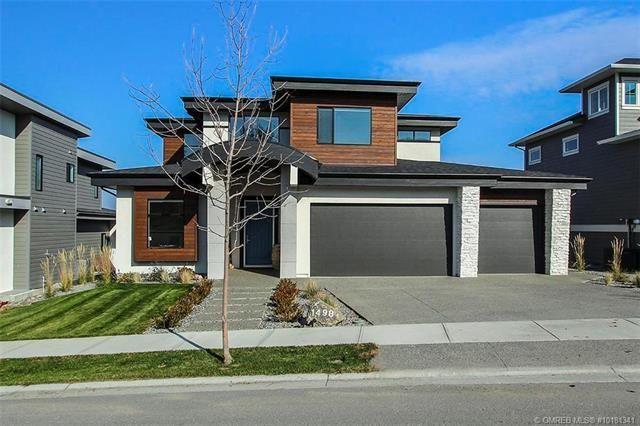 Main Photo: 1498 Fawn Run Drive  0 Kelowna, BC: Kelowna House for sale (BCNREB)  : MLS®# 10181341