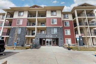 Photo 6: 306 5810 MULLEN Place in Edmonton: Zone 14 Condo for sale : MLS®# E4241982