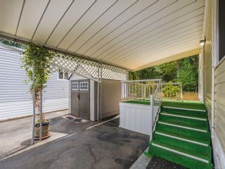 Photo 7: 68 6245 Metral Dr in : Na Pleasant Valley Manufactured Home for sale (Nanaimo)  : MLS®# 884029