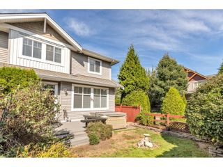 Photo 33: 5 16760 61 AVENUE in Surrey: Cloverdale BC Townhouse for sale (Cloverdale)  : MLS®# R2614988