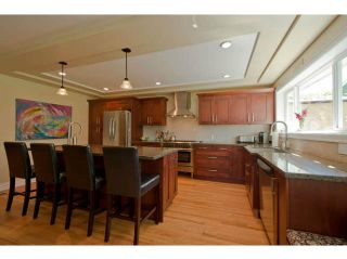Photo 2: 331 CHURCHILL Avenue in New Westminster: The Heights NW House for sale : MLS®# V1035780