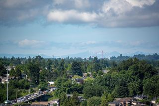 """Photo 4: 1802 4488 JUNEAU Street in Burnaby: Brentwood Park Condo for sale in """"BORDEAUX"""" (Burnaby North)  : MLS®# R2593487"""