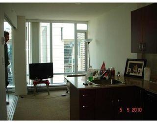Photo 7: # 2208 610 GRANVILLE ST in Vancouver: Condo for sale : MLS®# V828403