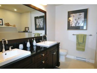 "Photo 8: 102 1480 SOUTHVIEW Street in Coquitlam: Burke Mountain Townhouse for sale in ""CEDAR CREEK NORTH"" : MLS®# V1088331"