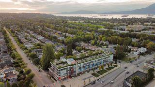 Photo 22: 515 2118 W 15TH AVENUE in Vancouver: Kitsilano Condo for sale (Vancouver West)  : MLS®# R2616977