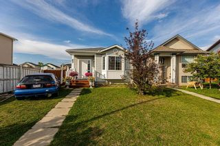 Main Photo: 63 Martinbrook Road NE in Calgary: Martindale Detached for sale : MLS®# A1146609