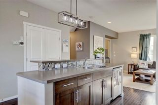 Photo 12: 25 CHAPALINA Square SE in Calgary: Chaparral Row/Townhouse for sale : MLS®# C4273593