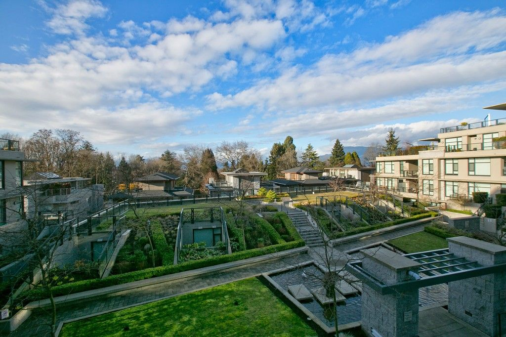 """Photo 12: Photos: 201 6093 IONA Drive in Vancouver: University VW Condo for sale in """"THE COAST"""" (Vancouver West)  : MLS®# V1047371"""
