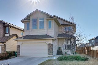 Main Photo: 277 Tuscany Ridge Heights NW in Calgary: Tuscany Detached for sale : MLS®# A1095708