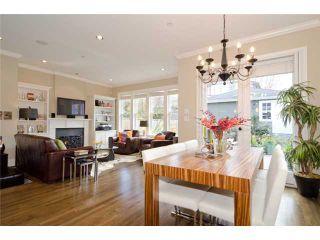 """Photo 4: 2952 W 2ND AV in Vancouver: Kitsilano Condo for sale in """"KITSLILANO"""" (Vancouver West)  : MLS®# V942822"""