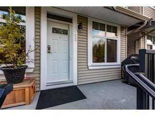 """Photo 3: 22 6956 193 Street in Surrey: Clayton Townhouse for sale in """"EDGE"""" (Cloverdale)  : MLS®# R2529563"""