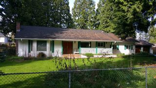 Photo 2: 20349 94A Avenue in Langley: Walnut Grove House for sale : MLS®# F1435960