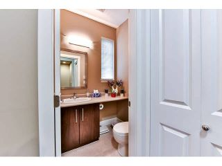 "Photo 7: 30 7088 191ST Street in Surrey: Clayton Townhouse for sale in ""MONTANA"" (Cloverdale)  : MLS®# F1441520"