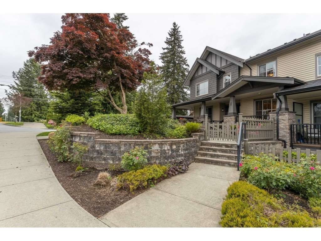 """Main Photo: 2 9525 204 Street in Langley: Walnut Grove Townhouse for sale in """"TIME"""" : MLS®# R2457485"""