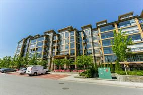 Main Photo: 605 8067 207 in Langley: Condo for sale : MLS®# R2271048