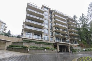 """Main Photo: 902 1415 PARKWAY Boulevard in Coquitlam: Westwood Plateau Townhouse  in """"CASCADE"""" : MLS®# R2030096"""