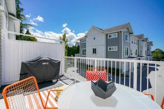 """Photo 25: 36 16228 16 Avenue in Surrey: King George Corridor Townhouse for sale in """"PIER 16"""" (South Surrey White Rock)  : MLS®# R2591498"""