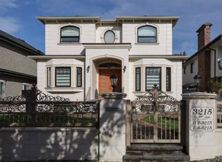 Main Photo: 3215 E 50TH Avenue in Vancouver: Killarney VE House for sale (Vancouver East)  : MLS®# R2628378