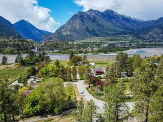 Photo 7: 1449 HIGHWAY 12: Lillooet Lots/Acreage for sale (South West)  : MLS®# 160622
