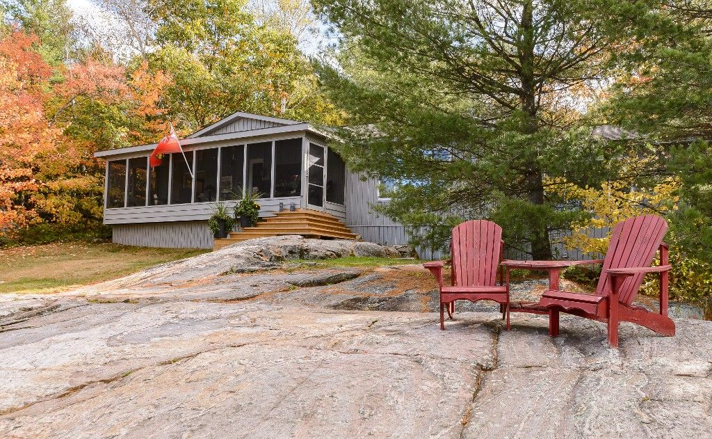 Photo 14: Photos: 1025 Harrison Island in : Archipelago Freehold for sale (Parry Sound)