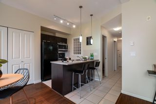 """Photo 11: 302 10455 UNIVERSITY Drive in Surrey: Whalley Condo for sale in """"d'Cor"""" (North Surrey)  : MLS®# R2601458"""