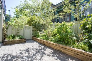 """Photo 23: 2551 EAST Mall in Vancouver: University VW Townhouse for sale in """"HAWTHORNE PLACE"""" (Vancouver West)  : MLS®# R2604703"""
