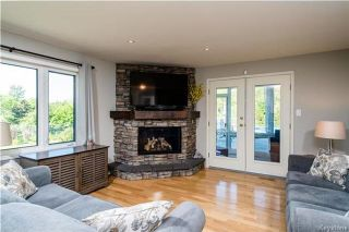 Photo 7: 3 RED RIVER Place in St Andrews: St Andrews on the Red Residential for sale (R13)  : MLS®# 1723632