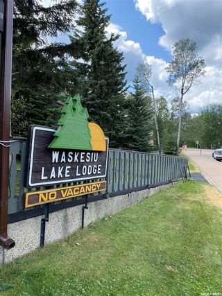 Photo 4: 827 Lakeview Drive in Waskesiu Lake: Commercial for sale : MLS®# SK864862