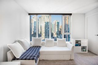 Photo 2: 1404 1010 RICHARDS STREET in Vancouver: Yaletown Condo for sale (Vancouver West)  : MLS®# R2422840