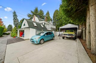 Photo 59: 3996 CYPRESS Street in Vancouver: Shaughnessy House for sale (Vancouver West)  : MLS®# R2617591