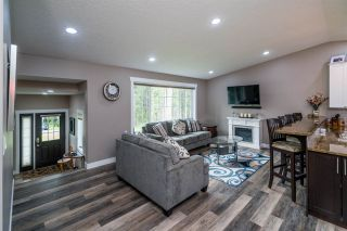 Photo 7: 2445 E SINTICH Avenue in Prince George: Pineview House for sale (PG Rural South (Zone 78))  : MLS®# R2485127