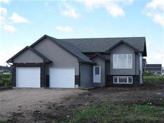Photo 1: Lot 27 Maple Drive in Neuenlage: Hague Acreage for sale (Saskatoon NW)  : MLS®# 393087