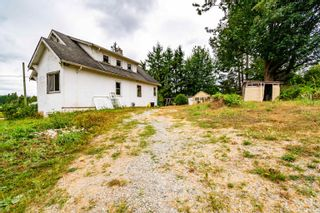 Photo 33: 33475 DEWDNEY TRUNK Road in Mission: Mission BC House for sale : MLS®# R2619880
