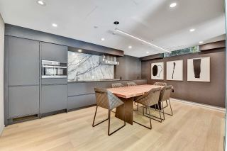 """Photo 27: 1807 889 PACIFIC Street in Vancouver: Downtown VW Condo for sale in """"THE PACIFIC BY GROSVENOR"""" (Vancouver West)  : MLS®# R2621538"""