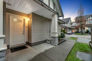 """Photo 33: 52 18181 68TH Avenue in Surrey: Cloverdale BC Townhouse for sale in """"Magnolia"""" (Cloverdale)  : MLS®# R2546048"""