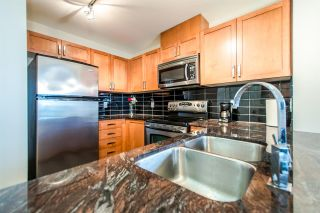 "Photo 9: 602 306 SIXTH Street in New Westminster: Uptown NW Condo for sale in ""Amadeo"" : MLS®# R2225064"